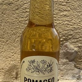 Pomaceo the blanc